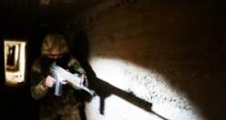Bu görüntüler Counter Strike oyunundan değil Afrin'den gerçek görüntürler!
