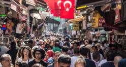 Türkiye'nin mutsuzluk haritası yayınlandı.