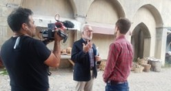 İsveç Devlet Televizyonu SVT'den Payitaht Abdülhamid'e yakın takip