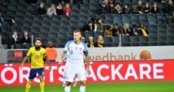 İsveç'te ölen Gençlerbirliği futbolcusu için saygı duruşu