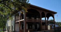 Ankara'nın turistik yerleri