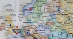 Para kazanmak için Avrupa'nın en popüler 10 şehri