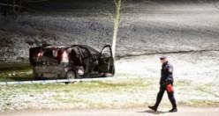 İsveç'te konuşulan olay - 8 kişi tutuklandı bu 2 kişi aranıyor