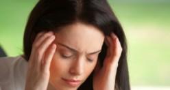 Baş ağrısına doğal çözümler