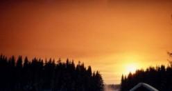 İsveç'in en kuzey ucu neden bu kadar ilgi çekiyor?