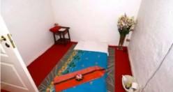 İsveç'teki masaj salonları skandalı yargıda