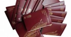 Dünyanın en değerli pasaportları listesi: İsveç'in sıralaması değişti