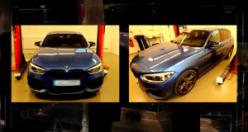 İsveç'teki lüks BMW cinayeti çözülecek mi?