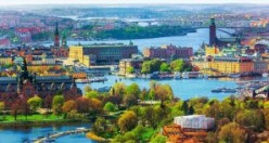 İsveç'e gezmeye geleceklere çarpıcı bilgiler