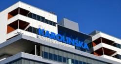 Başkent Stockholm'de vaka sayısı 445'e yükseldi