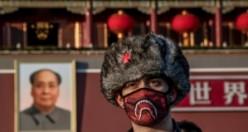 Dünya genelinde koronovirüse karşı takılan sıradışı maskeler