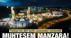 Ramazan Bayramı'nda açılıyor! Muhteşem manzara...