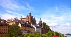 Södermalm Dünyanın en havalı 10 mahallesi arasında
