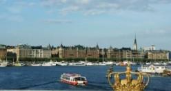 Bir turistin gözünden Stockholm