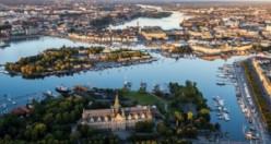 Stockholm'de bu haftasonu gezebileceğiniz 5 harika yer
