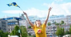 Dünyada dikkat çeken İsveç hakkında 10 bilgi