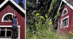 İsveç'te en çok değer kazanan yazlık evleri