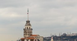 7 Tepeli şehrin 5 Kulesi neyi anlatıyor?