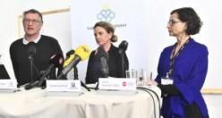 İsveç'te koronavirüs konusunda yetkililere güven azaldı