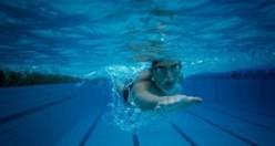 Yüzerken bunu yapmak çok faydalı