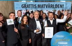 İsveç'te yılın mağazası ödülünü Türk marketi kazandı