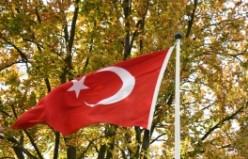 Stockholm'de Cumhuriyet Bayramı Coşku İle Kutlandı