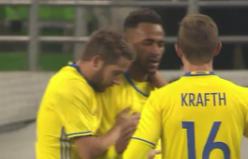 İsveç deplasmanda Macaristan'ı 2-0 yendi