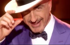 Eurovision'a Katılan Sanatçıdan Büyükelçi Türkmen'e Özel mesaj