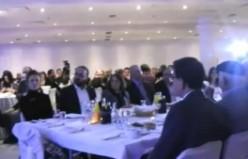 İsveç'te 50. Yıl Etkinlikleri Gecesi