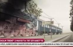 Stockholm Treni belgeseli 3. Bölüm