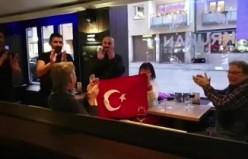 İsveç'ten Türkiye sağlık bakanlığına teşekkür