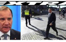 İsveç'te hükümet düştü