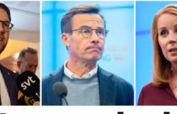 İsveç'te gelecek hafta hükümet kurulabilir