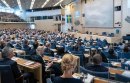 İsveç erken seçime gidebilir