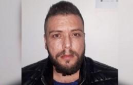 Almanya 7 yıldır arıyordu! Konya'da yakalandı