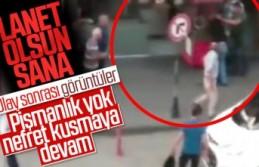 Emine Bulut'u öldüren katilin ifadesi