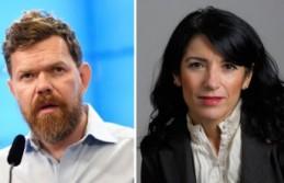 İsveç'te İslam karşıtı milletvekili partisinden kovuldu