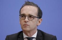 Almanya Dışişleri Bakanı: Türkiye'nin Avrupa'dan uzaklaşmaması çıkarımıza