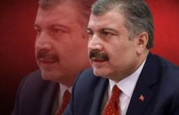Sağlık Bakanı Koca corona virüste son vaka ve ölüm sayısını açıkladı!