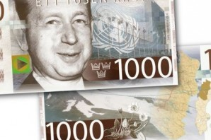 İsveç'in yeni paraları