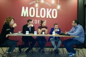 Moloko Coffee Konya
