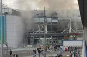 İşte Avrupa'nın kalbinde saldırılarda yaşananlar!