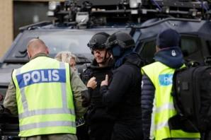 İsveç'teki nefret saldırısı ve sonrası