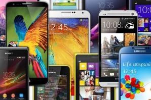 Dünyanın en iyi ve en çok kullanılan 15 akıllı telefonu