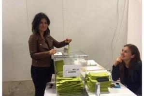 İsveç'teki seçim heyecanı Facebook'u salladı