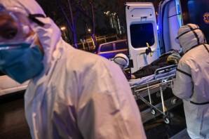 İsveç'te alarma geçti - Korkutan Virüs hızla dünyaya yayılıyor!