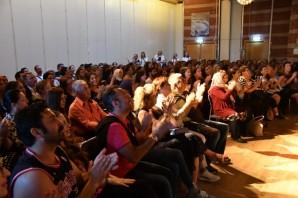 İsveç'te Kemal Sunal'ın bilinmeyen yönlerini eşi anlattı