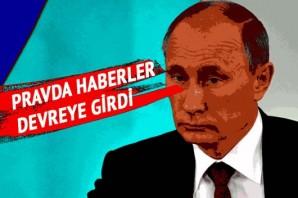 Rusya'dan iftira yağmuru