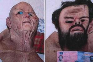 İsveç'teki sapık ve psikopat doktor ile ilgili görüntüler