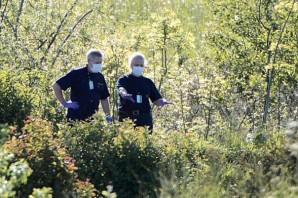 İşte İsveç'in en kapsamlı kayıp araması